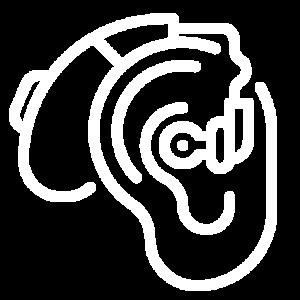 cochlear hearing aid